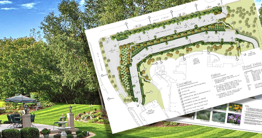 McEntire Landscaping Irrigation and Landscape Design